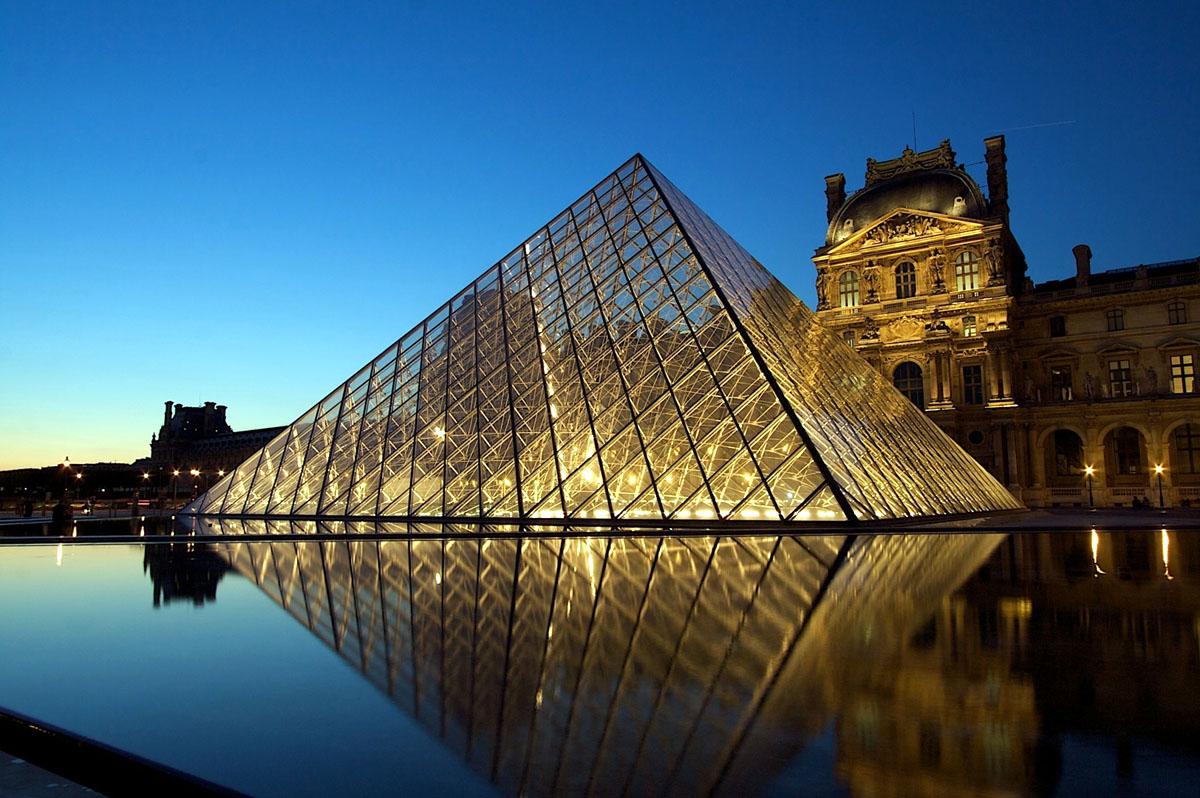 Отправляемся за впечатлениями в Париж