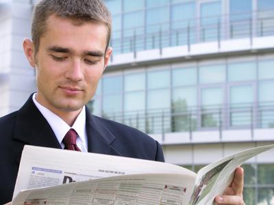 Как правильно искать работу?