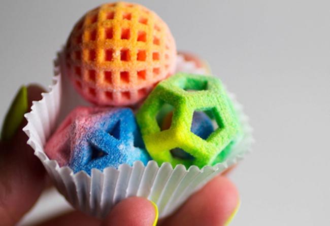 3D-печать - это доступно!