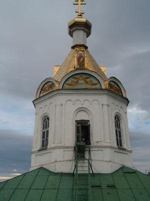 Как провести реставрацию храма и восстановить его прежний вид?