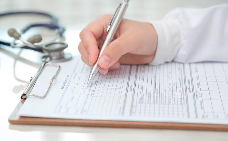Как быстро оформить медсправку на права?