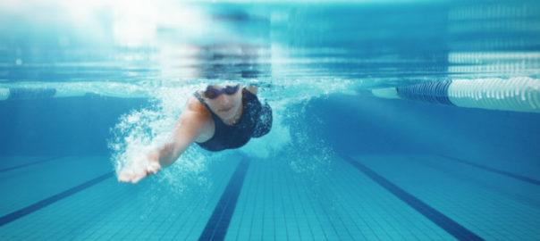 Справка в бассейн: оформляем быстро